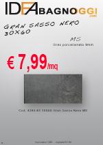 GRAN SASSO NERO S