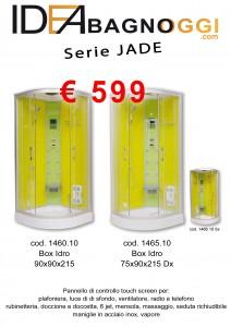jade a 599