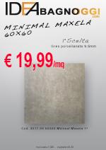minimal maxela s
