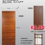 Scarpiera/Portascope