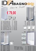 box doccia alluminio pvc s