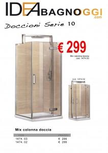 serie 10 DOCCIONI 1474-2