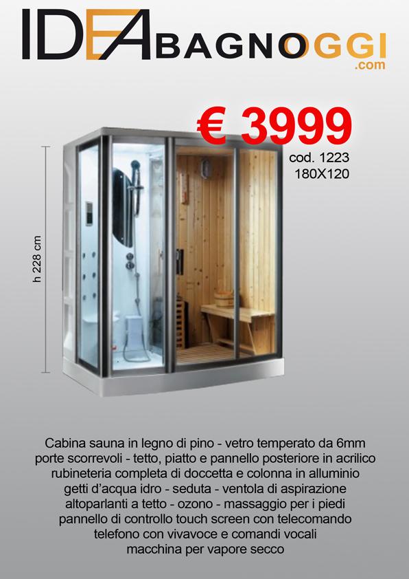 sauna 1223