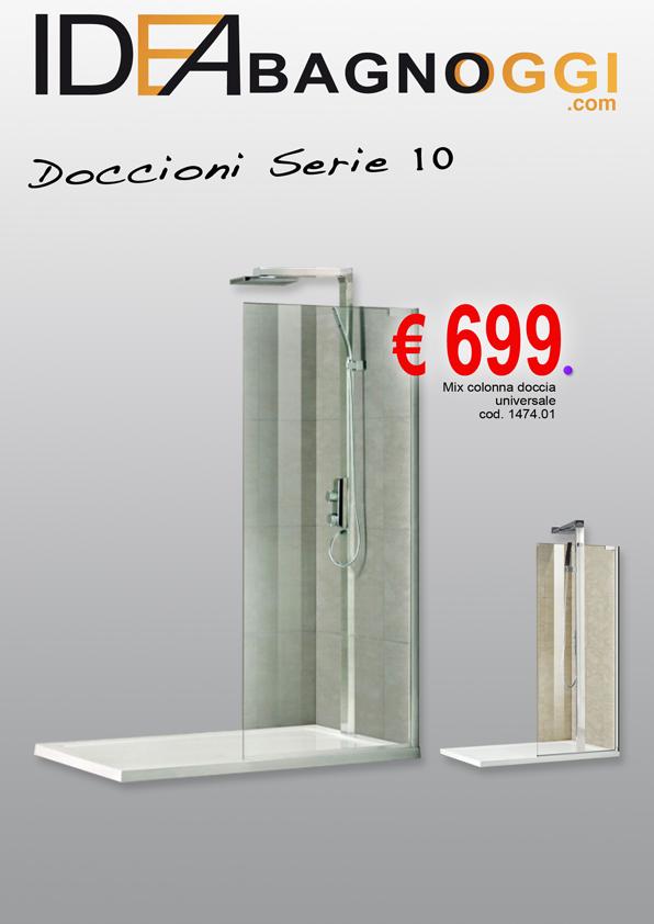 serie 10 DOCCIONI 1474.01