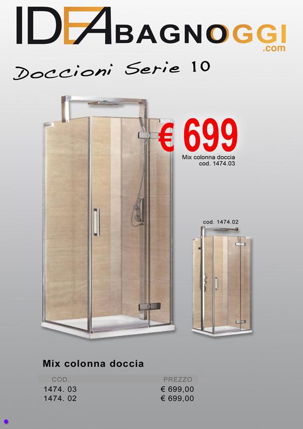 serie 10 DOCCIONI 1474
