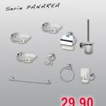 Cod.1560.00 – Accessori Bagno PANAREA