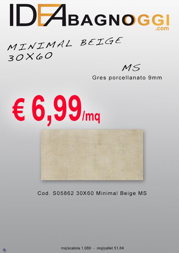 minimal beige b