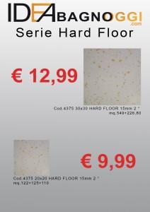 Hard Floor 30x30 60x60 4375